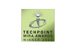 Techpoint Mira Awards Winner 2011